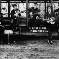 Beatles Hamburg, Germany 1960